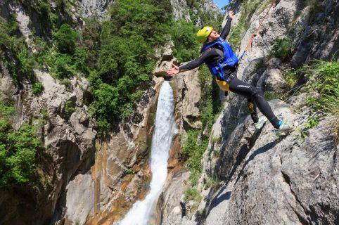 Extreme Canyoning - Iris Adventures - 04