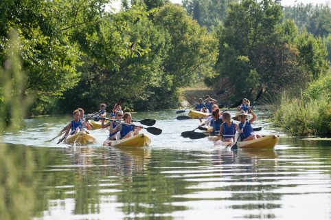 Kayaking - Iris Adventures - 04